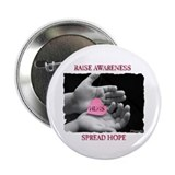 HLHS AWARENESS 2.25&quot; Button (10 pack)