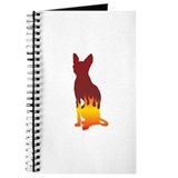 Sphynx Flames Journal