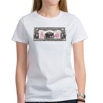 Buffalo Money Women's T-Shirt