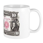 Buffalo Money Mug