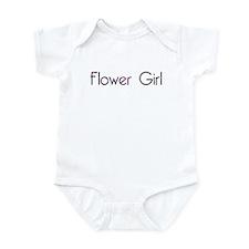 Flower Girl - PB Infant Bodysuit