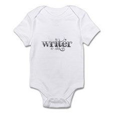 Urban Writer Infant Bodysuit