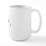 GuateMama! Large Mug