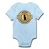 Sphynx Herder Infant Bodysuit