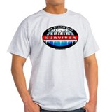 Ice Storm 2007 Survivor T-Shirt