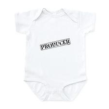 Producer Stamp Infant Bodysuit