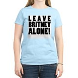 Leave Britney Alone! Women's T-Shirt