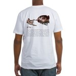 Fe'at Fitted T-Shirt