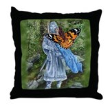 Chance Pygmalion Throw Pillow