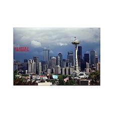 Traveling Tripod Magnet Rectangle Magnet (100 pack