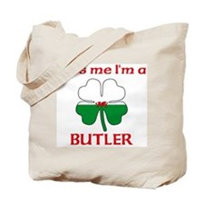 Butler Family Tote Bag