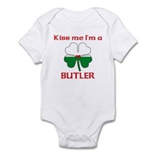 Butler Family Infant Bodysuit