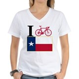I BIKE Texas! Shirt