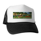 Lahaina Maui Cap