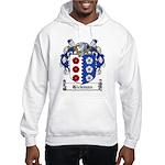 Hickman Family Crest Hooded Sweatshirt