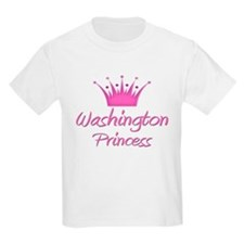 Washington Princess T-Shirt