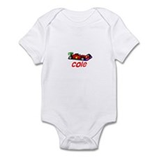 Cole Infant Bodysuit