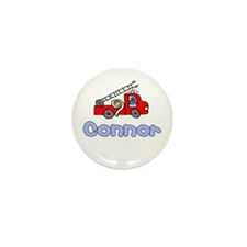 Connor Mini Button (100 pack)