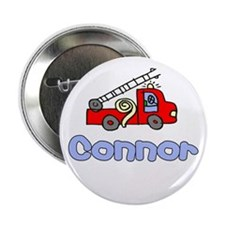"Connor 2.25"" Button (100 pack)"