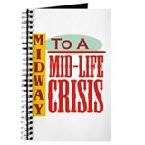 Midlife Crisis Journal