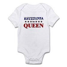 ESTEFANIA for queen Onesie