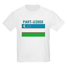 PART-UZBEK T-Shirt