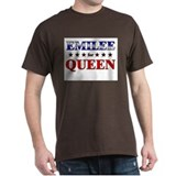 EMILEE for queen T-Shirt
