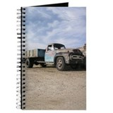 Helaine's Ford F-600 Pickup Journal