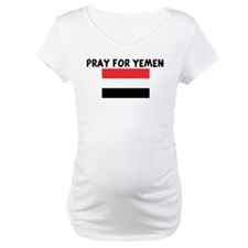 PRAY FOR YEMEN Shirt