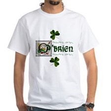 OBrien Celtic Dragon Shirt