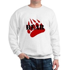 BEAR/RED PAW Jumper