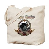 Turkey hunter Art Tote Bag