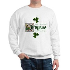 OByrne Celtic Dragon Sweatshirt