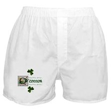 O'Connor Celtic Dragon Boxer Shorts