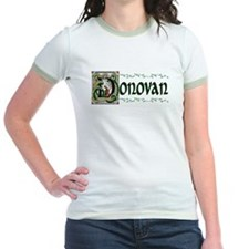 Donovan Celtic Dragon T