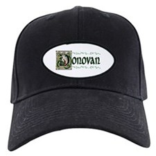 Donovan Celtic Dragon Baseball Hat
