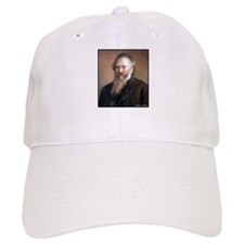 "Faces ""Brahms"" Baseball Cap"