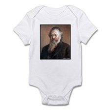 "Faces ""Brahms"" Infant Bodysuit"