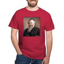 """Faces """"Brahms"""" T-Shirt"""