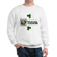 O'Meara Celtic Dragon Sweatshirt