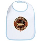 BONNEVILLE SALT FLAT TRIBUTE  Bib