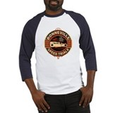 BONNEVILLE SALT FLAT TRIBUTE  Baseball Jersey