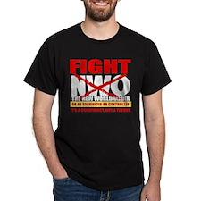 FIGHT the NWO T-Shirt