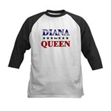 DIANA for queen Tee