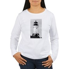 Vermillion Lighthouse T-Shirt