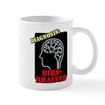 Diagnosis: Bird-Brained Mug