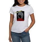 Diagnosis: Bird-Brained Women's T-Shirt