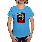 Diagnosis: Bird-Brained Women's Dark T-Shirt