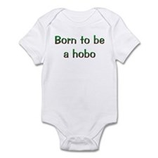 BTB Hobo Infant Bodysuit