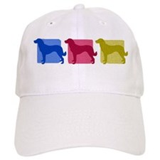 Color Row Anatolian Shepherd Baseball Cap